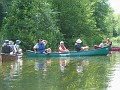 B A  Canoe Trail - Buxton to Coltishall 015