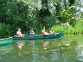 B A  Canoe Trail - Buxton to Coltishall 016