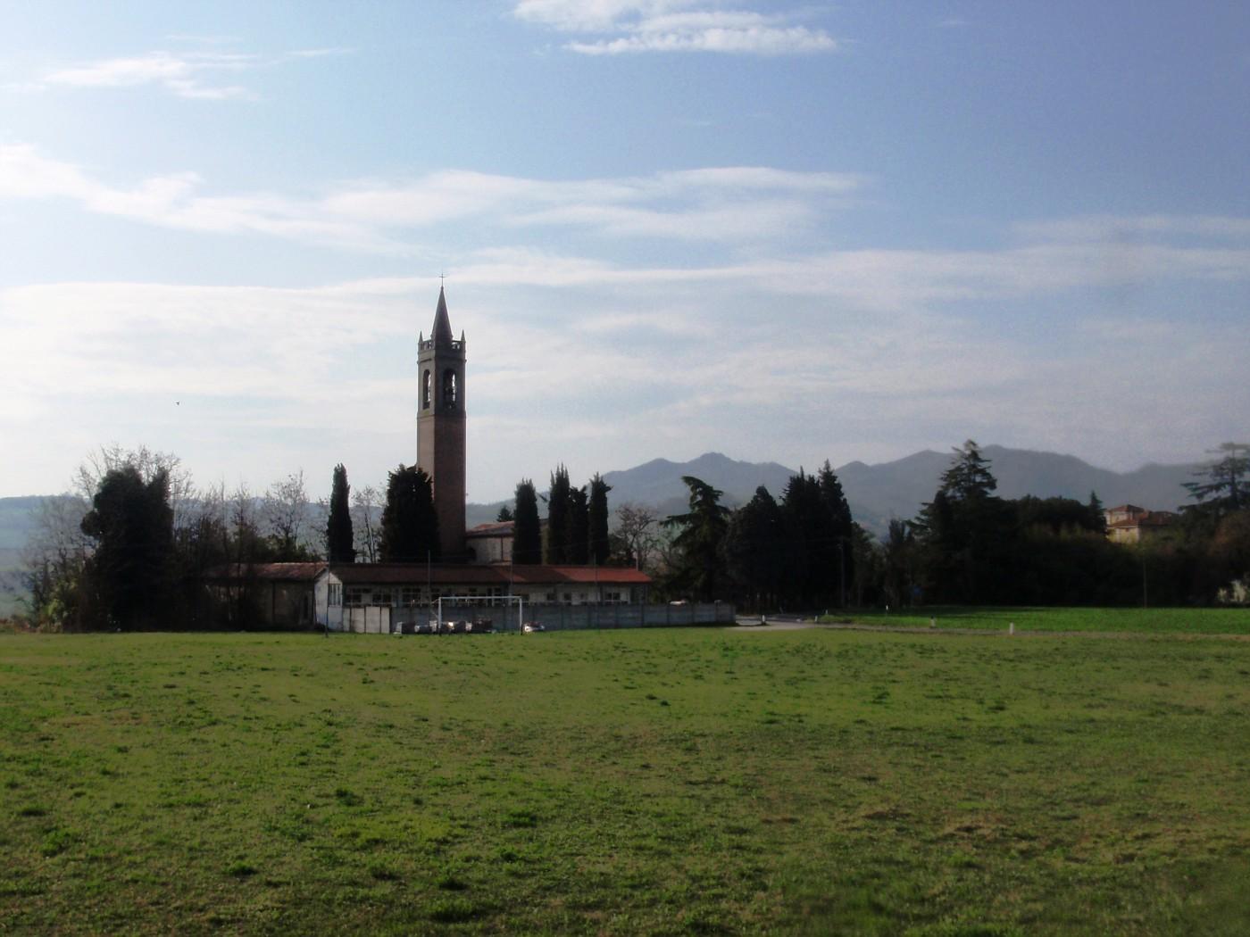 Un campanile