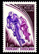 Championats del Monde Ciclisme 1980