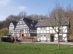 Sauerländer Dorf