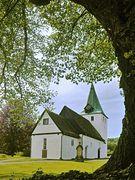 Evangelische Kirche an der Wittekind-Linde