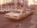 Canada - Edmonton Police 1974 AMC Matador