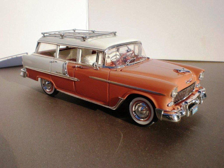 "Chevrolet 1955 Station wagon ""Full accessoiries"" ghost   Chevrolet1955StationWagon159-vi"