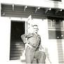 George Kelly Ford - Vietnam Veteran
