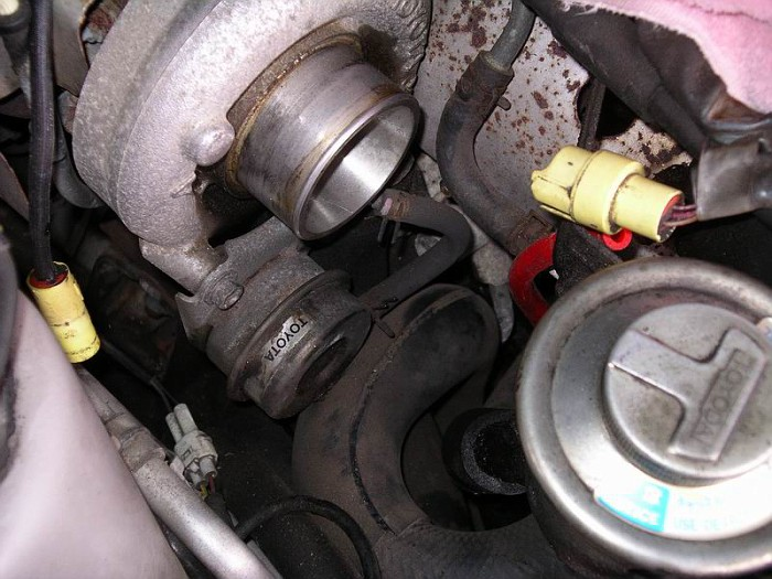 Toyota Fuel Pressure Diagram : Toyota supra turbo vacuum hose diagram runner