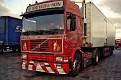 E677 BSK   Volvo F16 Globetrotter 4x2 unit