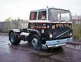 B502 MKC   Volvo F7 4x2 unit