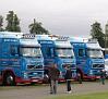 Douglas F Mitchell @ Truckfest Scotland 2006