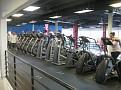 Yoga At Anita's Gym 4-11-09 (2)