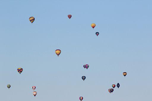 Balloons #24