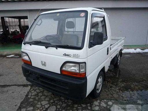 1994 Honda Acty Truck