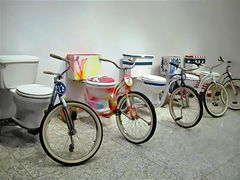 Never stop cycling! :o)