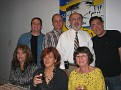 1967 Reunion Committee for their 40th Anniversary Celebration!