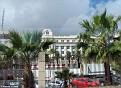 En Route to Los Rodeos (Tenerife North) Airport