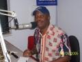 Mr. Weston Etienne, Florida, Journalist
