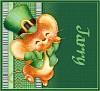 St Patrick's Day11Jarry