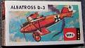 Albatross D-3