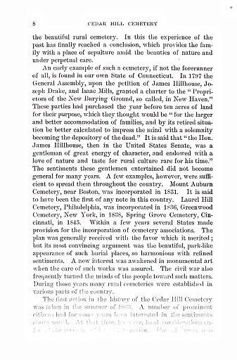 CEDAR HILL CEMETERY - PAGE 08