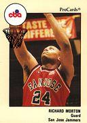 1989-90 ProCards CBA #204 (1)