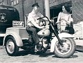 Harley Servicar in 1961