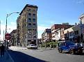 WATERBURY - MAIN AND BANK STREETS