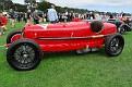 1931 Alfa Romeo 8C 2300 Zagato Spider side exterior view