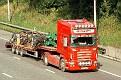 PN07 KCZ   Scania R Series Topline 4x2 unit