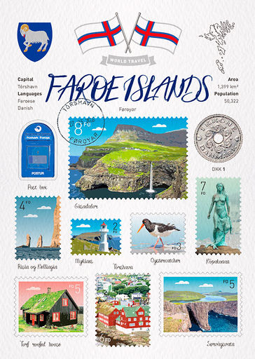 FAROE ISLANDS WT