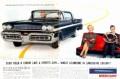 1958 Mercury, Ad.