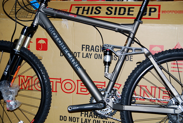 Bikes Direct Scam H Fantom Ds Pro The MotoBecane documentation
