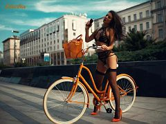 ... will make you fall in love with cycling