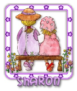 Sharon Friends 03