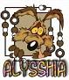 Alysshia-wyliecoyote