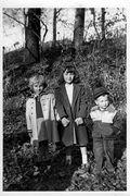 47-Jolene Hutson, Barbara & Benton Lawson, Nov 8, 1953