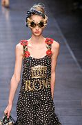 Dolce and Gabbana MIL SS16 006