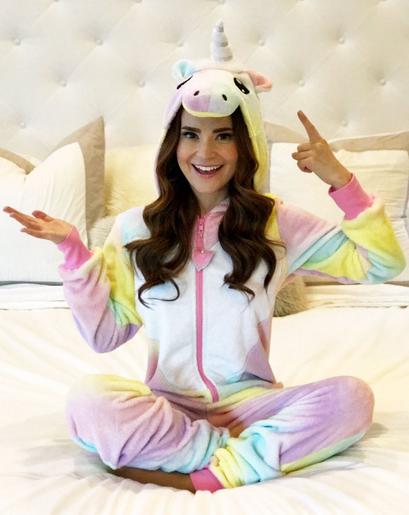 unicorn onesie australia