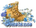 Constance - BootsNBlueFlowers