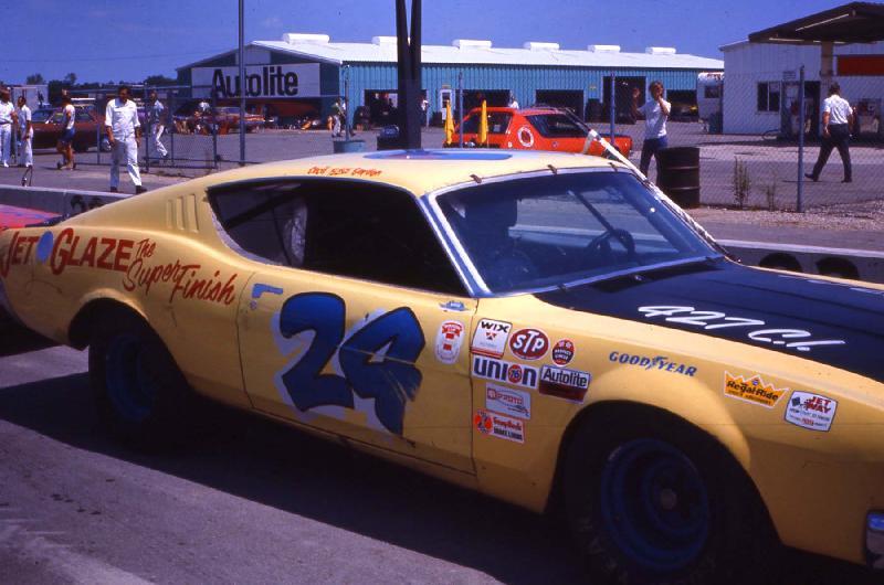 1971 MIS Cecil Gordon