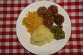 1950s Dinner (6)