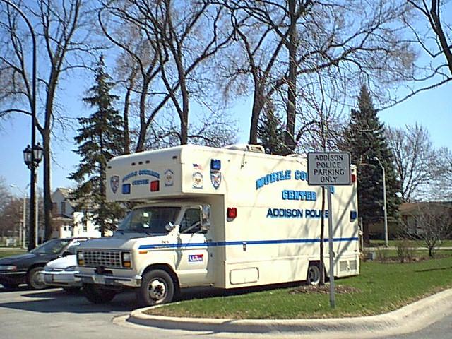 IL - Addison Police