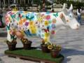 Cow parade Greece 2006 (14)
