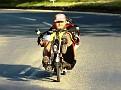 Joachim in Scotland full speed ahead