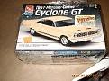 67 Comet Cyclone GT 2 PB H