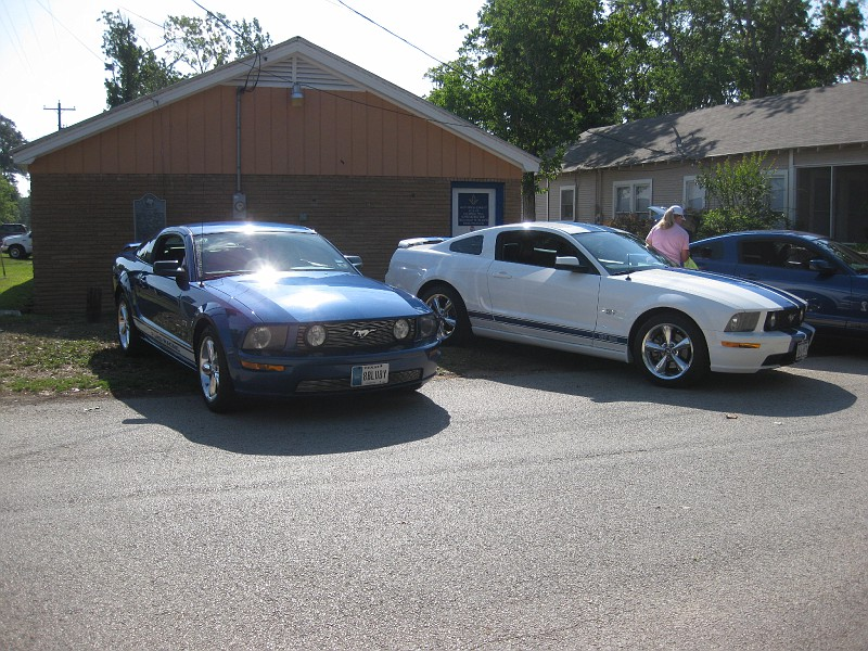 Coldspring Annual Car Bike Show 001