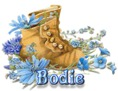 Bodie - BootsNBlueFlowers