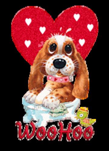WooHoo - ValentinePup2016