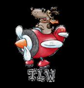 TLW - DogFlyingPlane