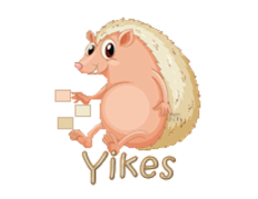 Yikes - CutePorcupine