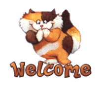 Welcome - GigglingKitten